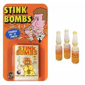 stinkbomb